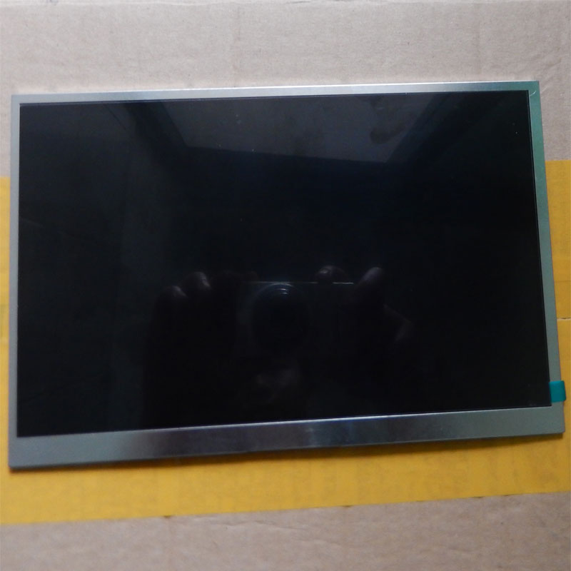 LCD Ekran için 232X142 MM 1024X600 40pin 10.1 inç ALLWINNER A33 A31S A83T tablet pc